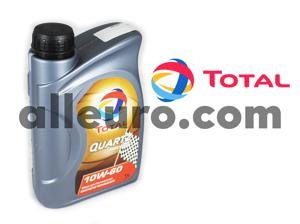 Total Engine Oil 182162 - 10w60 M car Oil