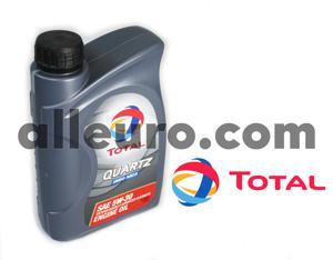 Total Oil 1 Quart 182950 - ineo oil 5w30mc3