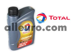Total Engine Oil 185703