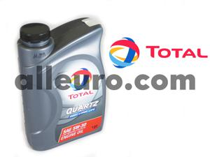 Total Oil 1 Quart 188057 - 5W30 Syn.1q.Oil