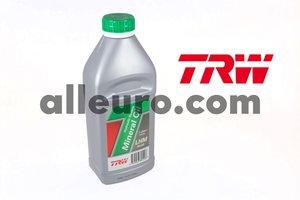 TRW Suspension Self-Leveling Unit Fluid JLM9886 - MINERAL OIL LHM+