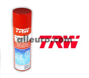 TRW Brake Cleaner PFC105 - 16.9ox can of TRW Brake Cleaner