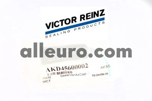 Victor Reinz Sealing Compound Sealant Silicon AKD45600002 - Sealant Air Cooled yellow under cyl head nuts