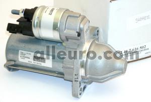 Valeo Starter Motor 12417616502