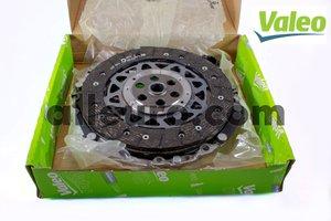 Valeo Clutch Kit 21208606067