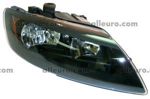 Valeo Front Right Headlight Assembly 4L0941004F