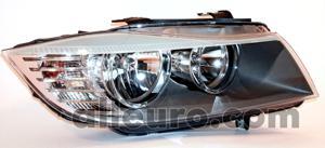 Valeo Front Right Headlight Assembly 63117202578