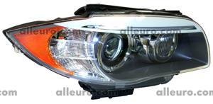 Valeo Front Right Headlight Assembly 63117273842