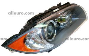 Valeo Front Right Headlight Assembly 63127164932