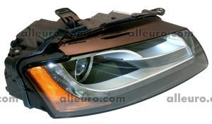Valeo Front Right Headlight Assembly 8T0941030AM