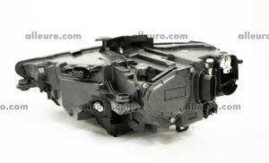 Valeo Front Right Headlight Assembly 8V0941774E