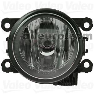 Valeo Front Fog Light LR057400
