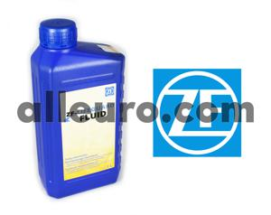 ZF Automatic Transmission Fluid G-052-162-A2 - OE ATF 1 L zf5+