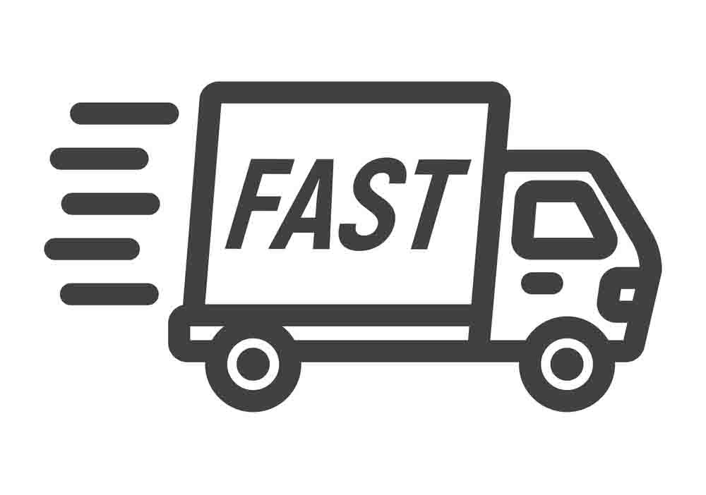 Michigan Customers Can Get Flat $8 Next Day Delivery!